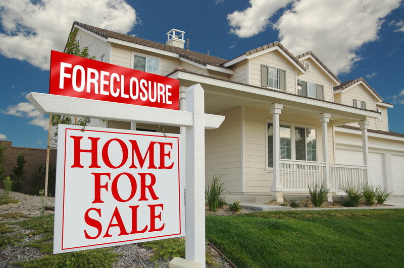 investing in foreclosures with self directed ira