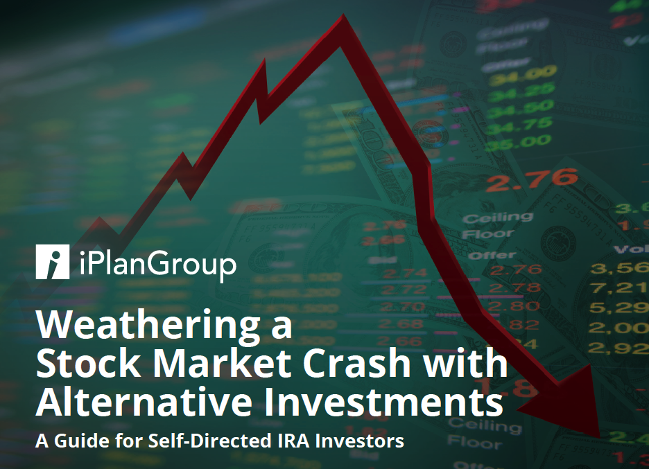 Weathering a Stock Market Crash Free Guide