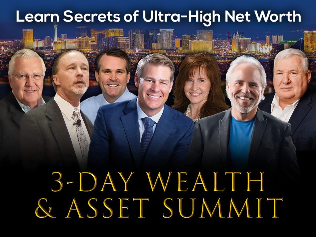 Protect Wealth Event February 2021
