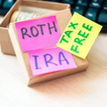 Roth Conversions and self directed iras