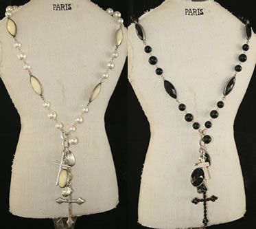 crossnecklace