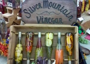 Silver Mountain Vinegar