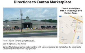 Canton Marketplace