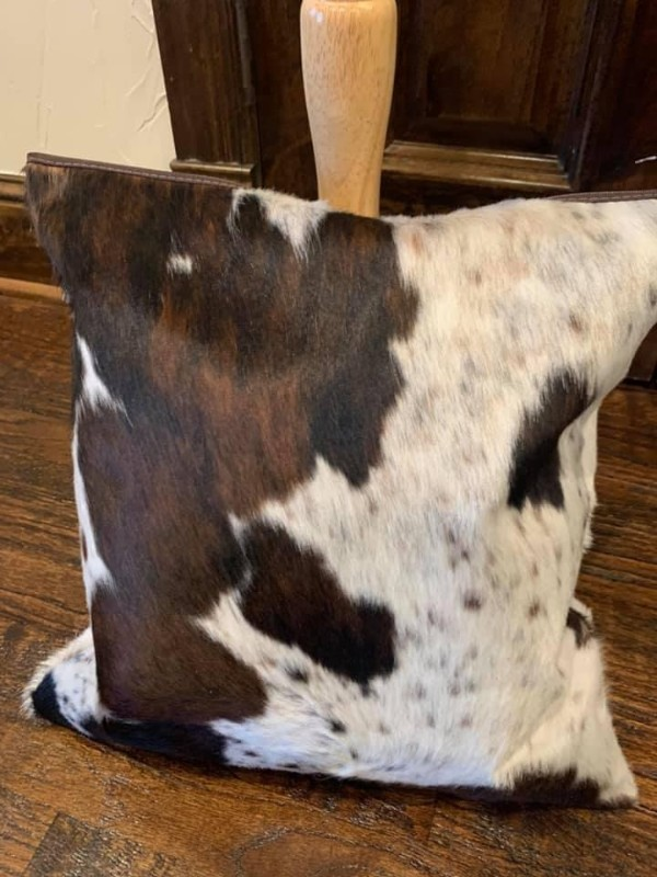 Cow-Hide-double-sided