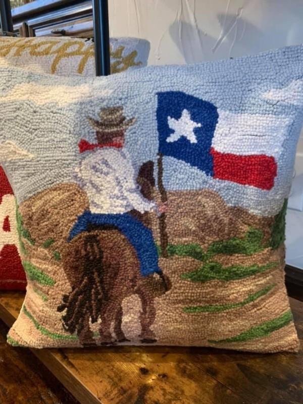 Texas-Flag-Pillow