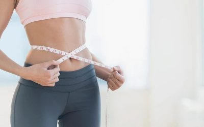 Using Metabolic Test Results to Achieve Weight Loss.