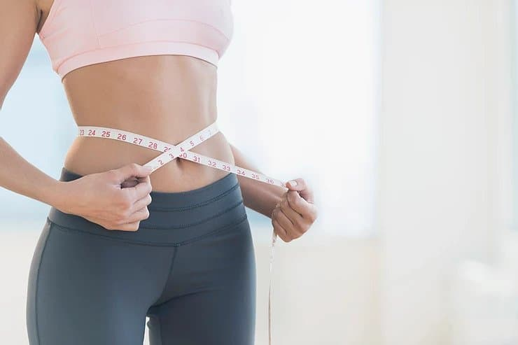 Using Metabolic Test Results to Achieve Weight Loss
