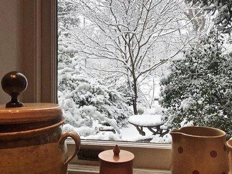 my favorite winter breakfast