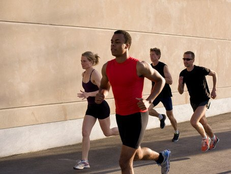My Biggest Mistake as a Novice Runner