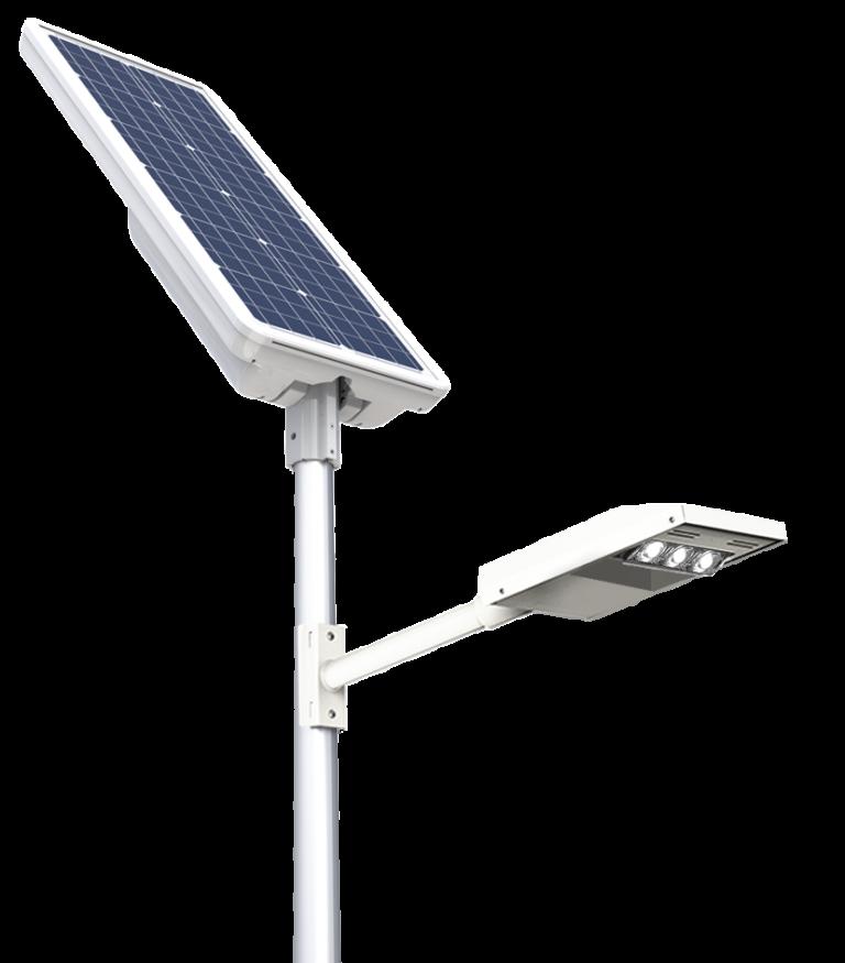 Sunna Design UP1 Solar Streetlight