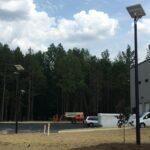 Sunna Design UP2 Solar Streetlights