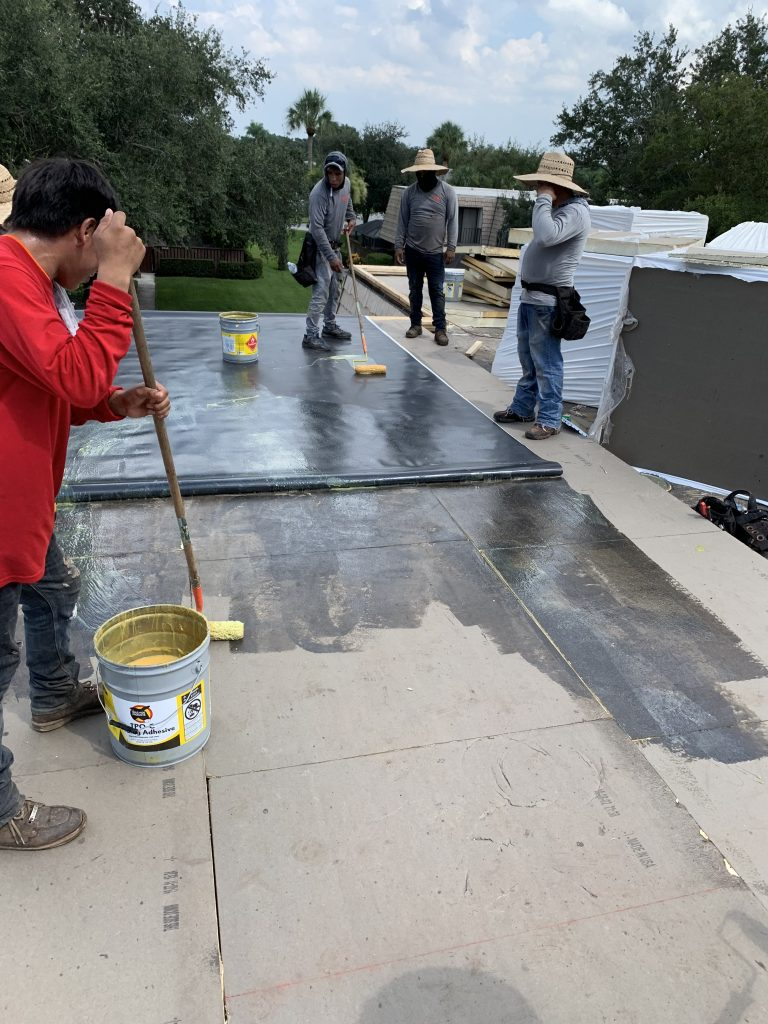 emergency roofing solutions