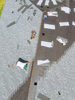 roofing emergency repairs