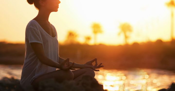 Feel Happier and Calmer – 6 Key Hormones that are Helped by Meditation
