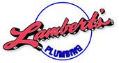 Lambert's Plumbing, INC.