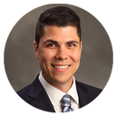 Nick Merriweather, Associate Financial Advisor, Ipsen Advisor Group