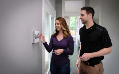 Can You Get A Home Insurance Discount For Your Alarm System in Indianapolis?