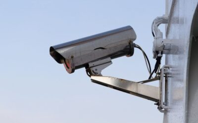 The Best Outdoor Security Camera System Features For Indianapolis Businesses