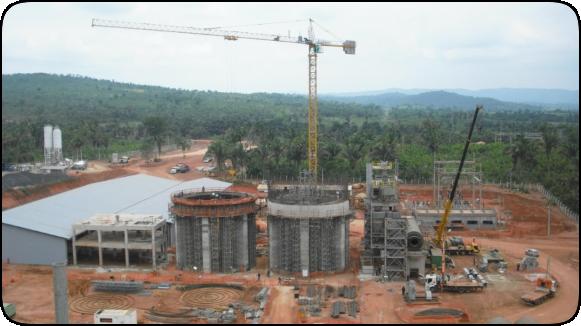 Building Materials Engineering