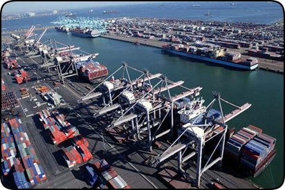 Port and Ship Engineering