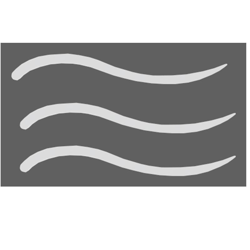 Reactive particles