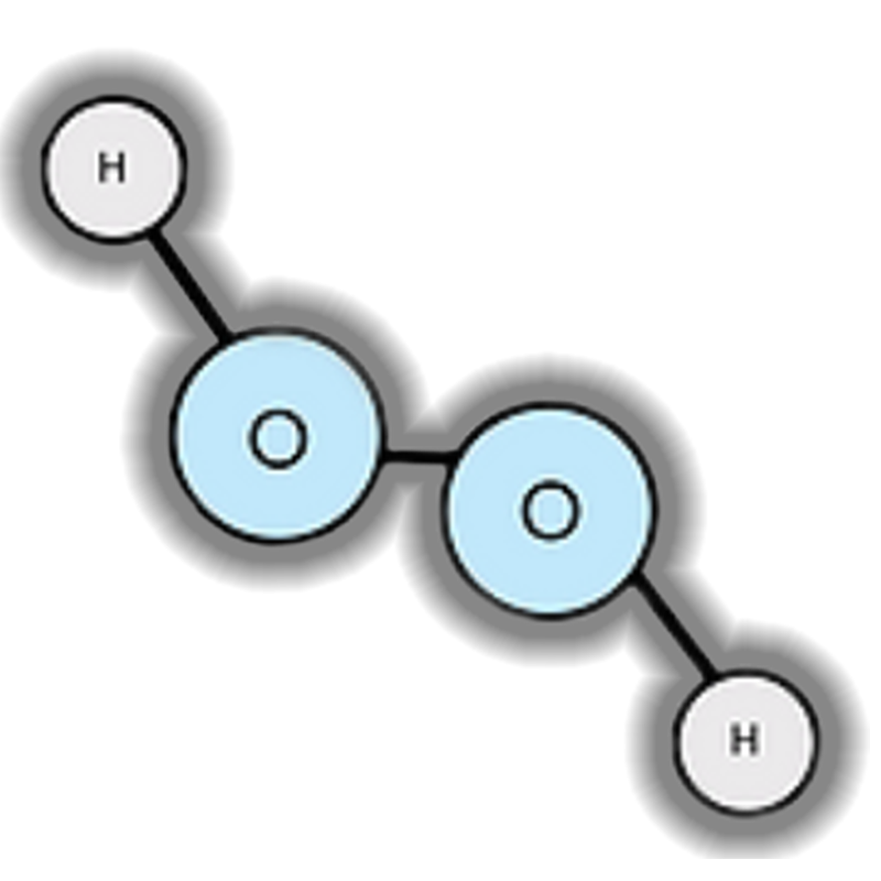 Reactive Oxygen Species (ROS) and H202