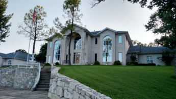 Residential Tinting In Springfield, Missouri & Surrounding Area