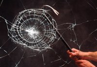 Glass Security Film In Springfield, Missouri & Surrounding Area