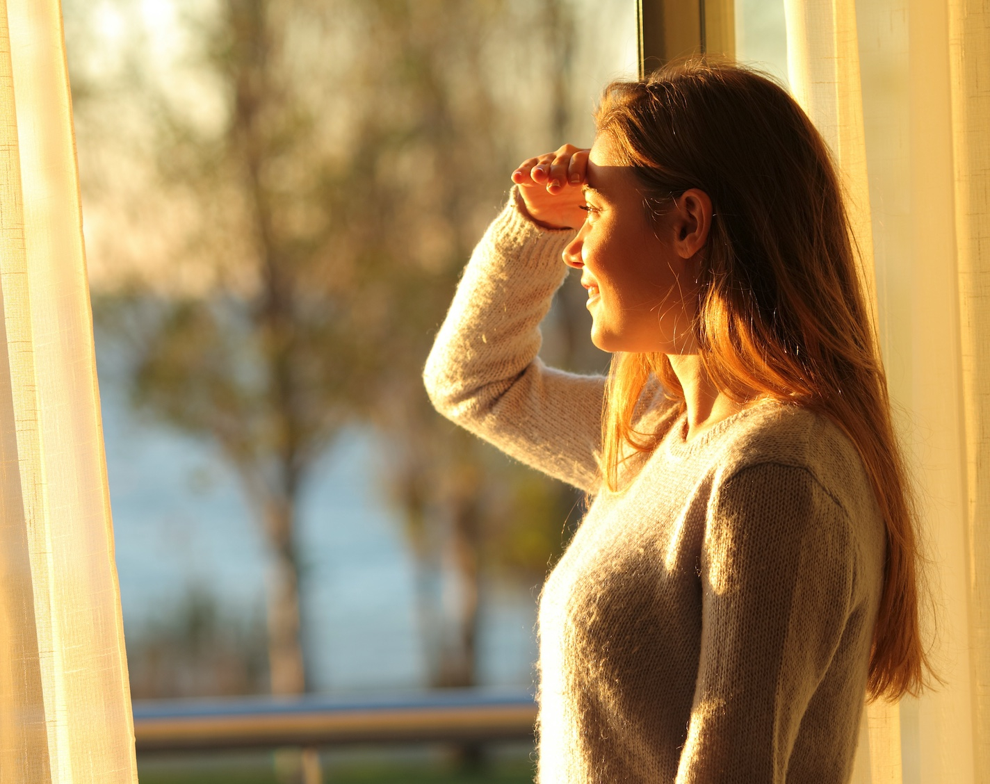 Noticing Heat And Glare Issues As You Spend More Time Spent At Home? - Home Window Tinting in Springfield, Missouri