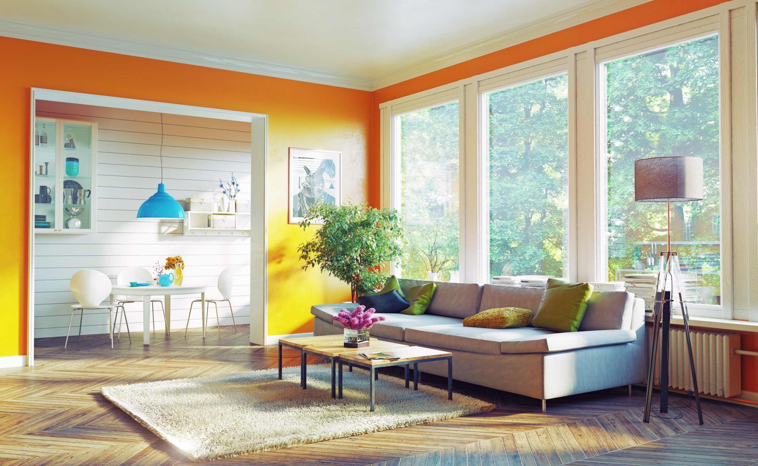 Top Benefits of Residential Window Tint in the Springfield, Missouri Area - Home Window tinting in Springfield, Missouri
