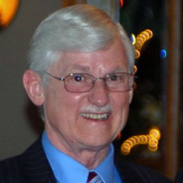 David Dave Williams Rotary Club of Irvine