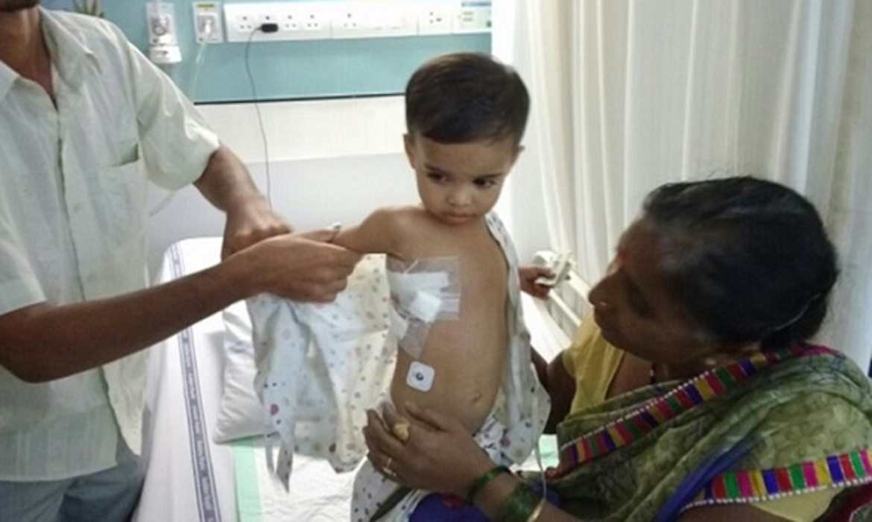 Pediatric Heart Surgeries