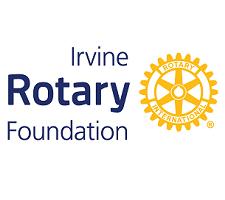 Irvine Rotary Foundation Logo
