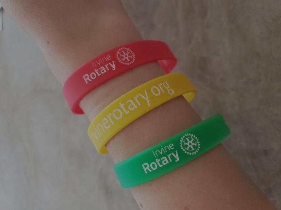 Irvine Rotary Social Bands