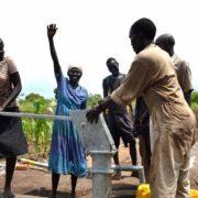 Clean Water in the Massai Mara
