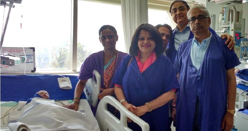 Heart Surgery Rotary Club of Irvine 6