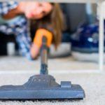 A Clean Home=A Healthy Home