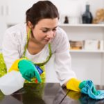 DIY House Cleaning Products & Tips
