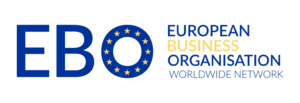 European Business Organisation Worldwide Logo