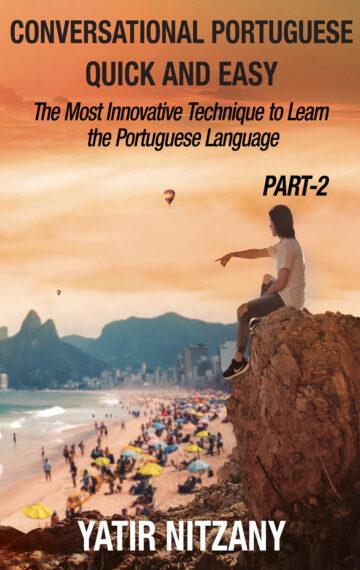 The Brazilian Portuguese Language Part 2