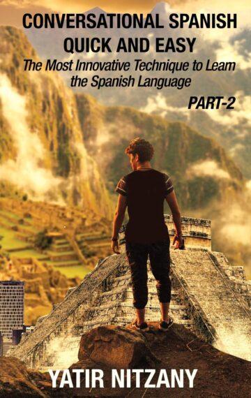 The Spanish Language Part 2