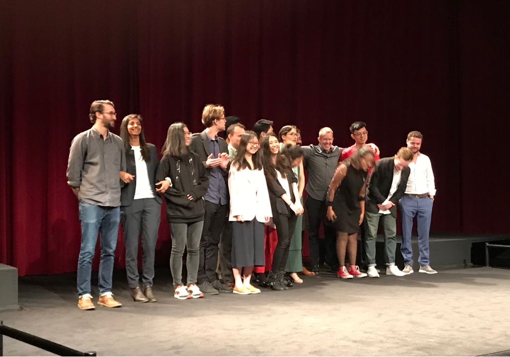 Innoveve - Young Designers