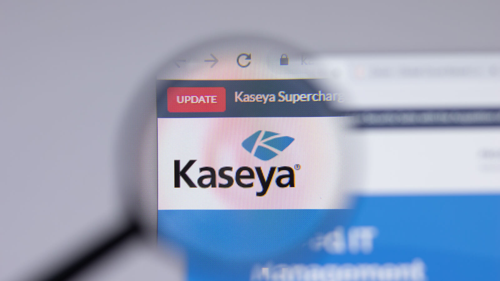 Read more about the article Kaseya Ransomware Attack: What Companies Can Learn From It