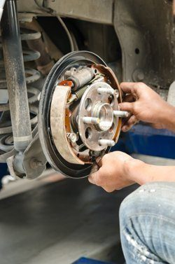 brakes repair services