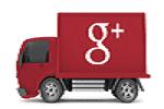 g= icon logo
