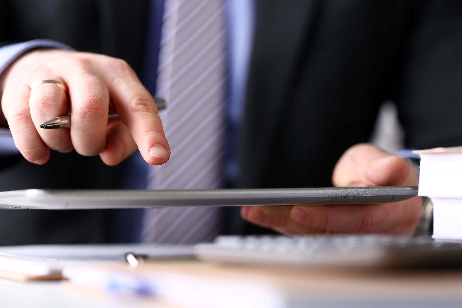 More Employers May Be Required to Electronically File Some IRS Forms