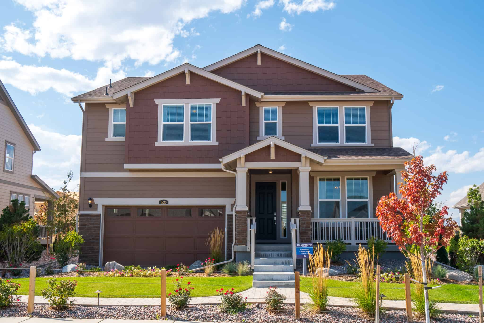 Compass - The Monarch Collection by Lennar Homes