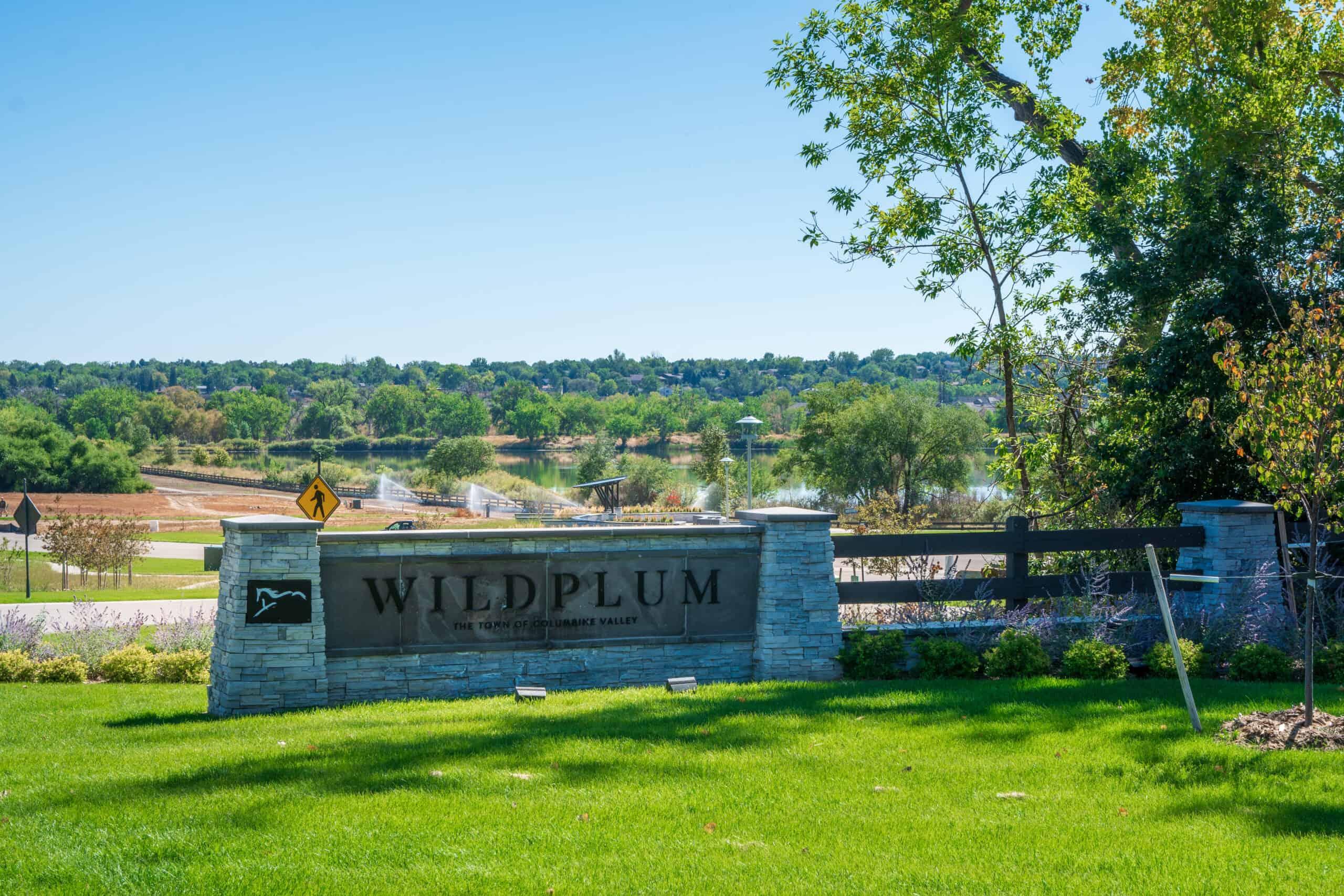 Wild Plum by Lennar Homes