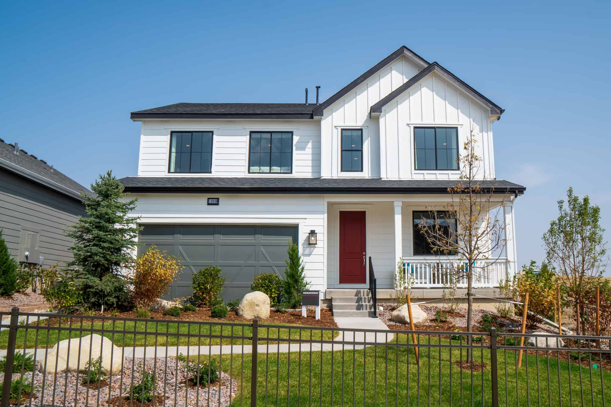 Independence by Richmond American Homes