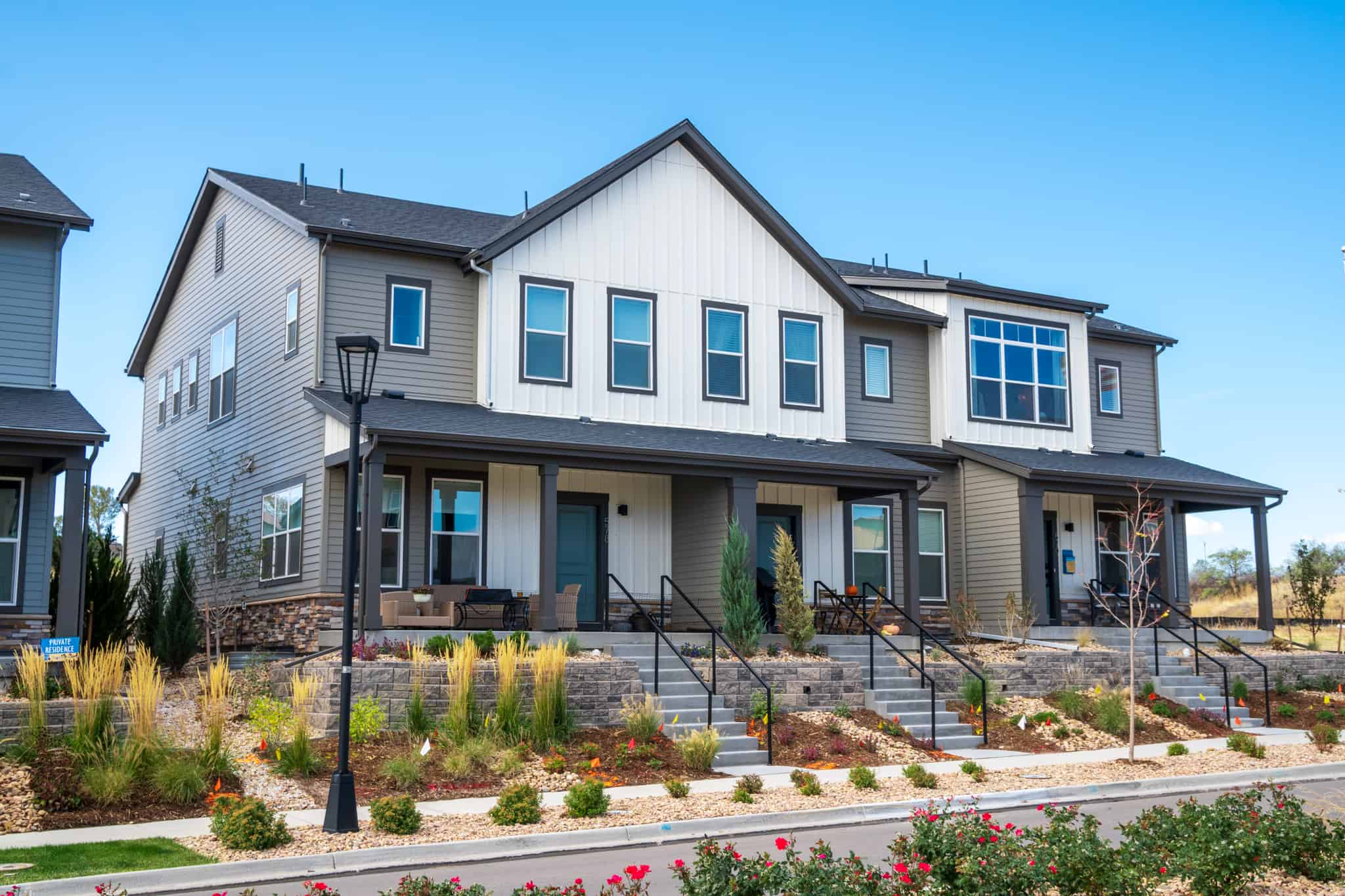 Downtown Superior by Thrive Home Builders